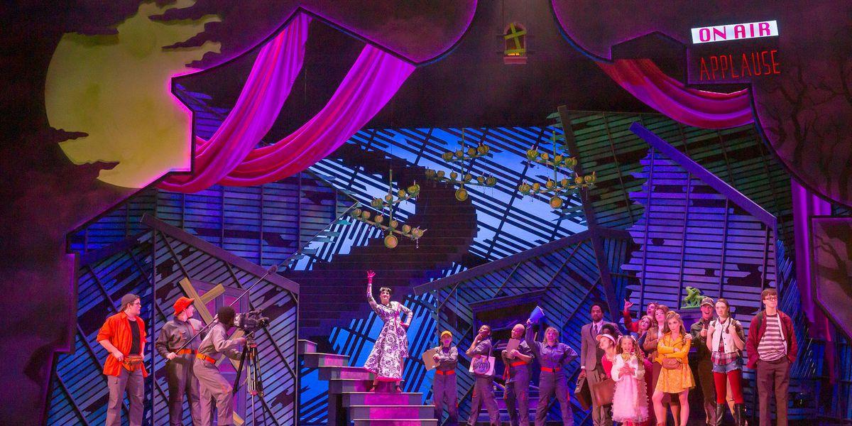 Children's Theater of Cincinnati Everywhere brings Casper, Sleeping Beauty to your living room