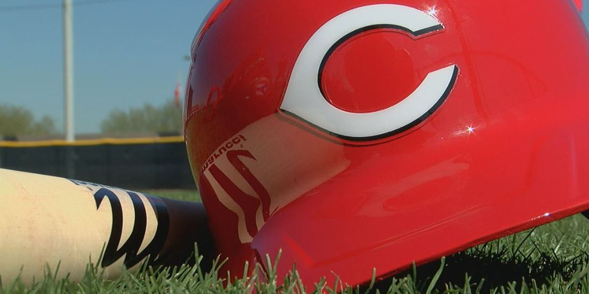 PHOTOS: Take a look inside Reds Spring Training