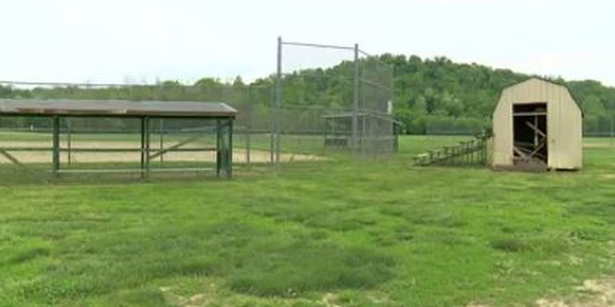 Can the ball fields in Cleves be saved? The mayor says yes, but it will take time