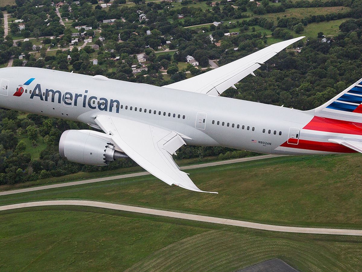 American Airlines to fly non-stop from CVG to Boston