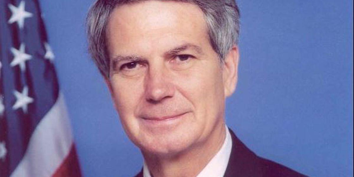 NC Congressman Walter B. Jones dies at 76, weeks after entering hospice