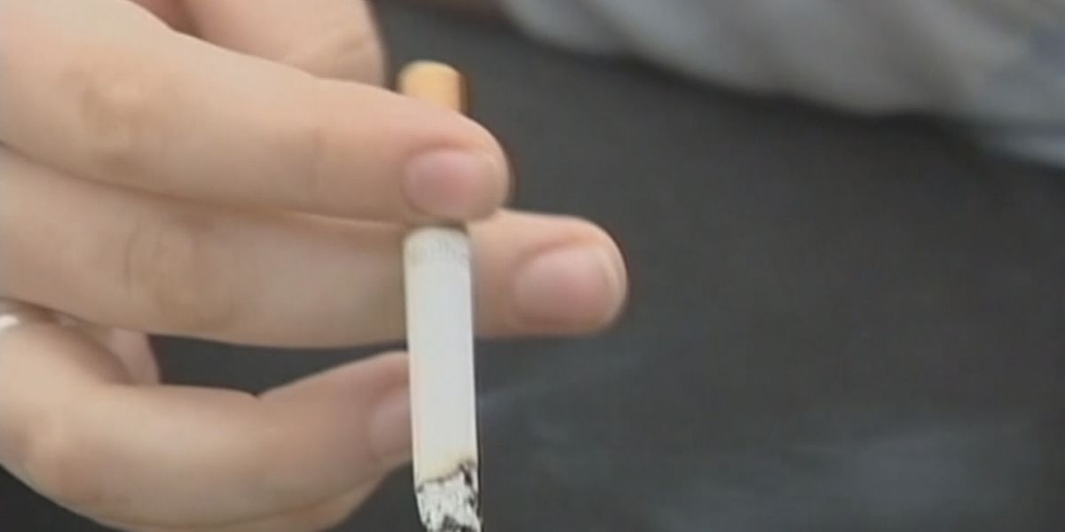 Cincinnati raises minimum age to buy tobacco to 21