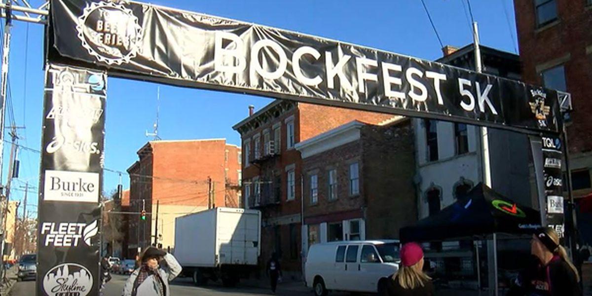 3,000 runners participate in Bockfest's 5K race