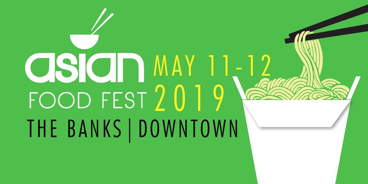 Cincinnati's Asian Food Fest to feature 34 restaurants, food trucks in May