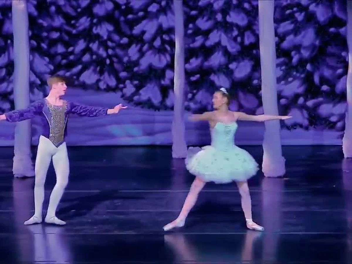 Business Spotlight with The Nutcracker from the School for Creative and Performing Arts