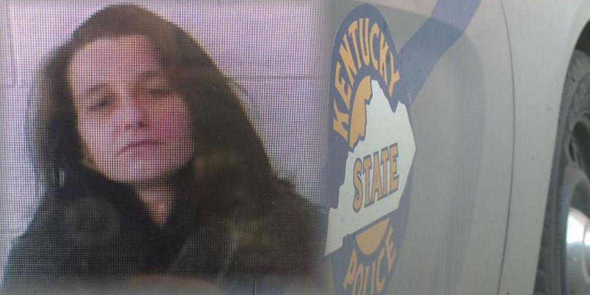Kentucky mother arrested for stabbing infant