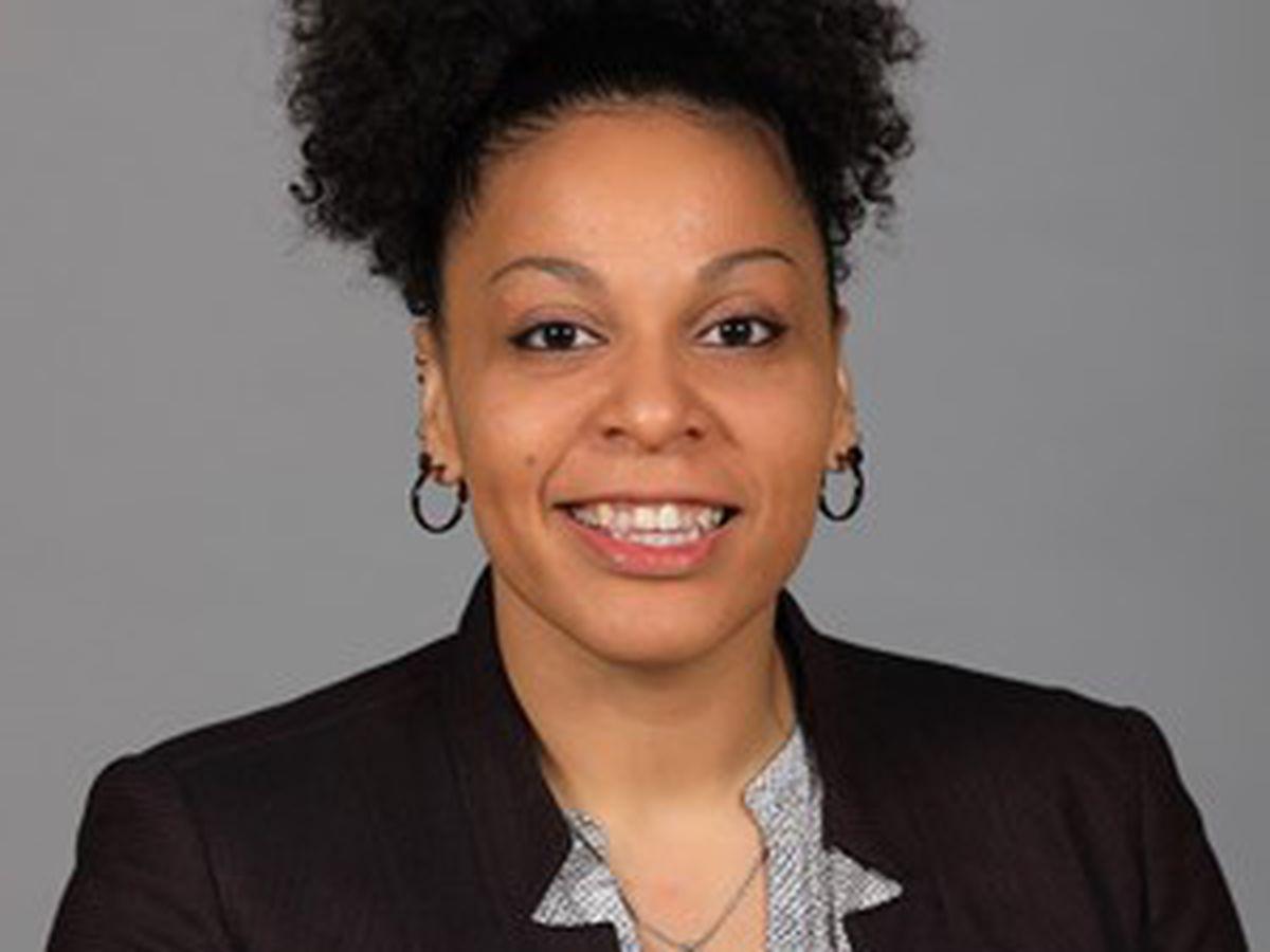 Miami names DeUnna Hendrix women's basketball coach