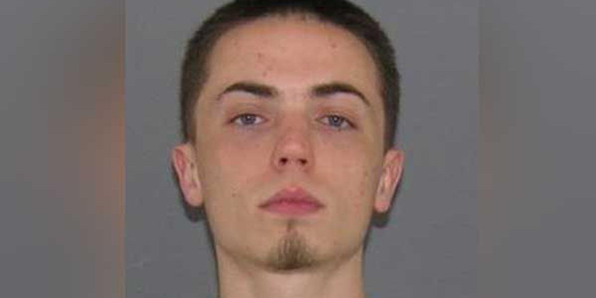 Police find stolen jewelry, heroin in burglary suspect's room