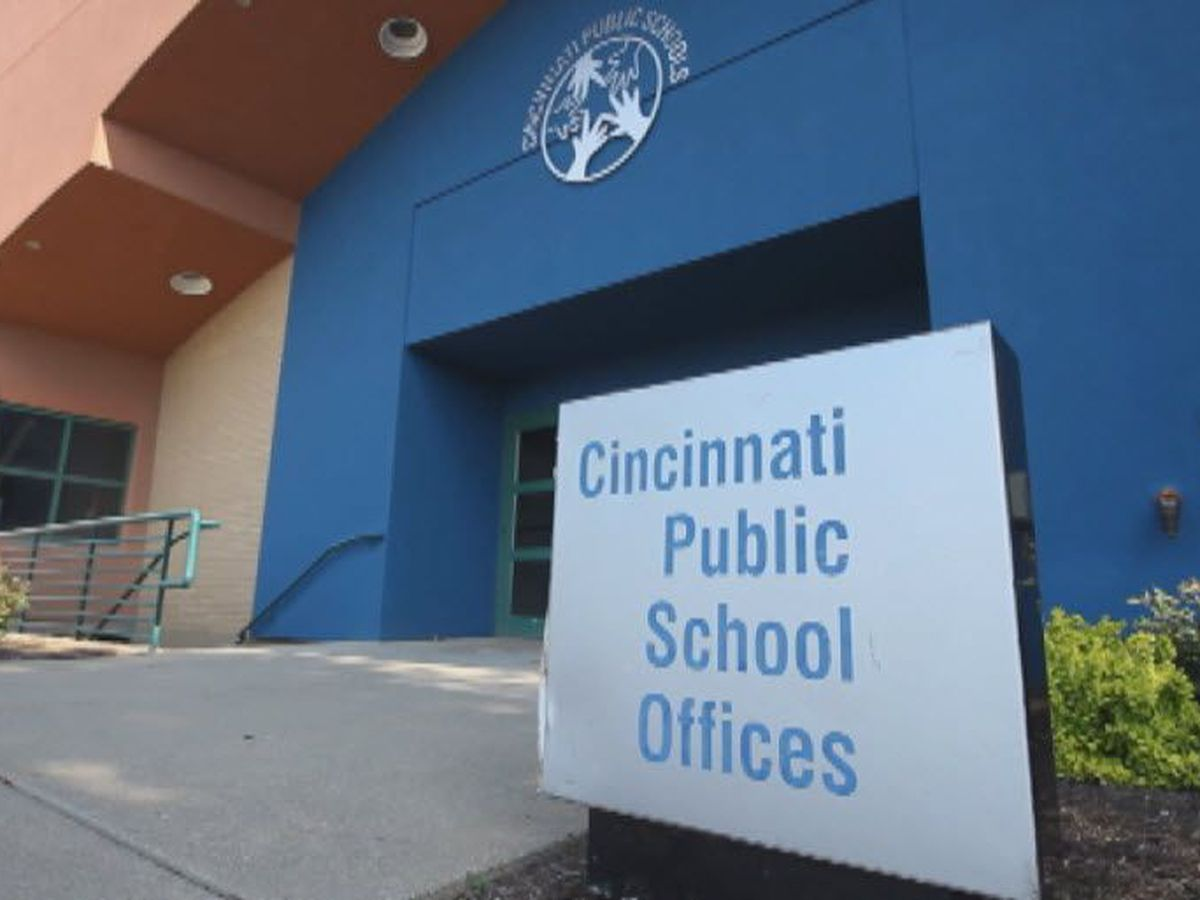 Cincinnati school superintendent, police chief to provide updates on security, pedestrian safety