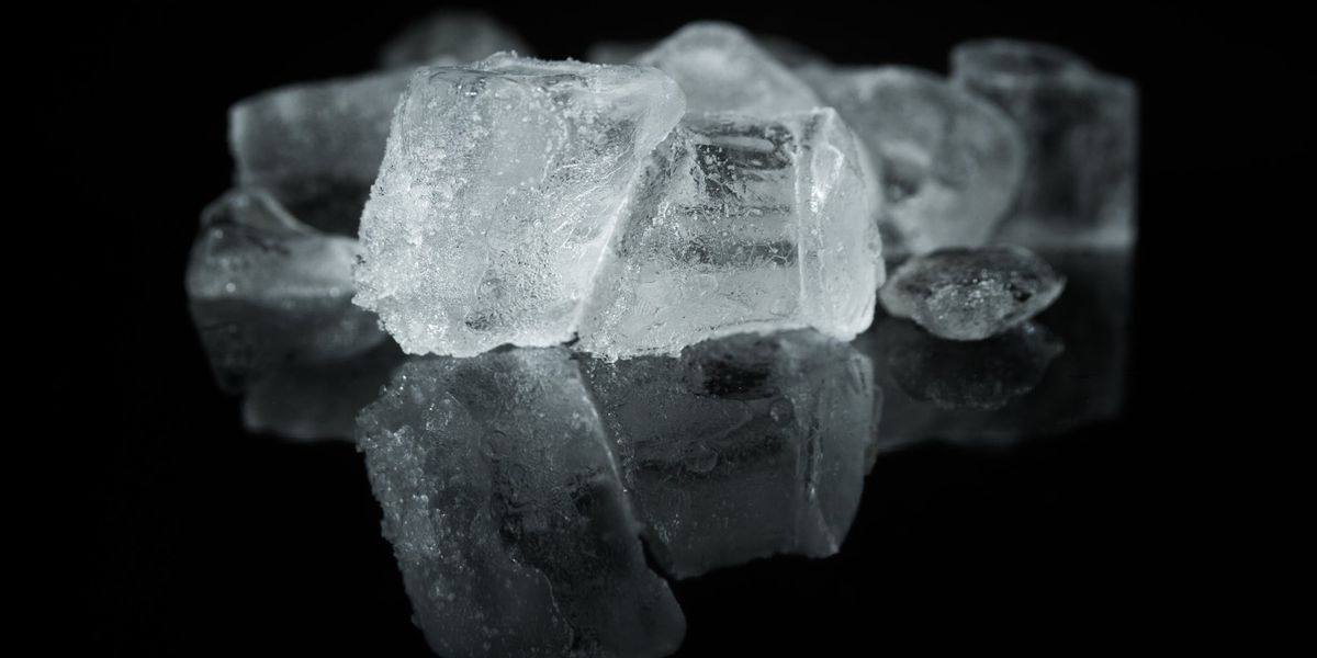 Convenience store ice cubes prove to be break in bizarre Ohio breaking-and-entering case
