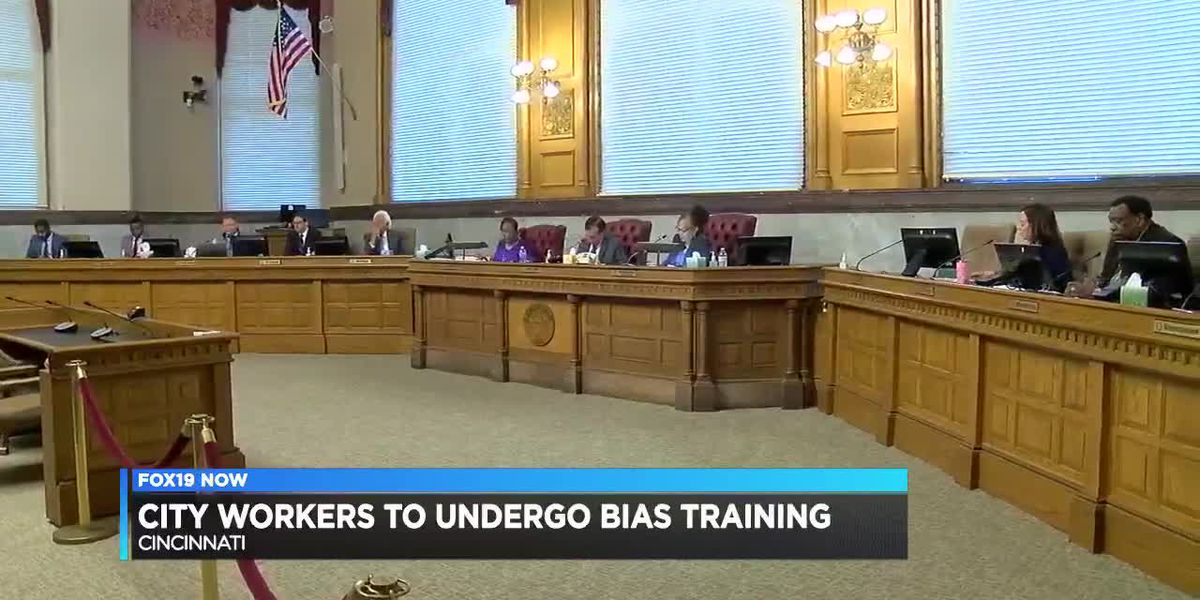 City workers to undergo bias training