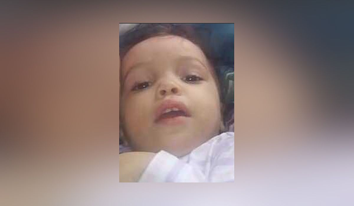 Grandmother appeals after toddler shot in head survives as
