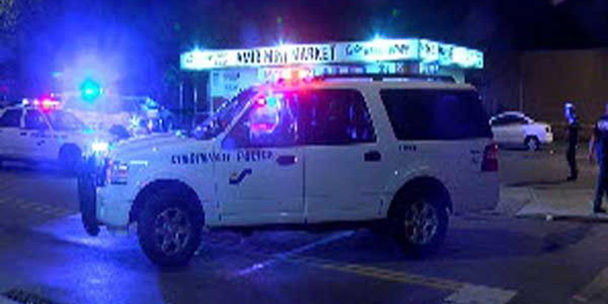 2 teens shot in West End