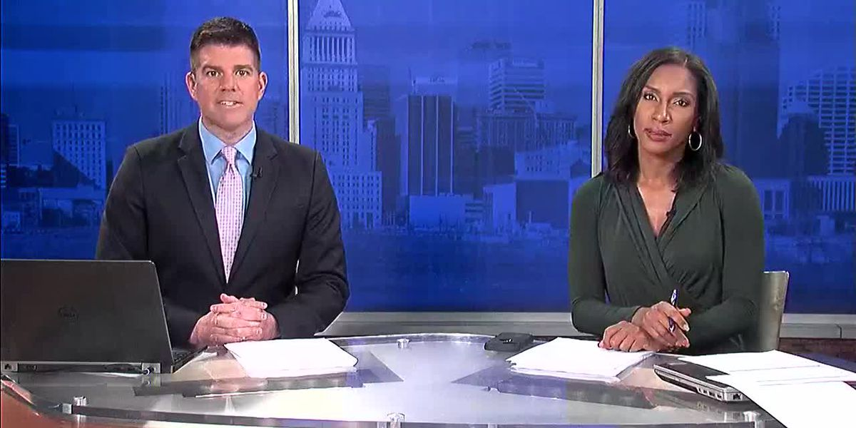 FOX19 News at 7 a.m. - 11/19/2018
