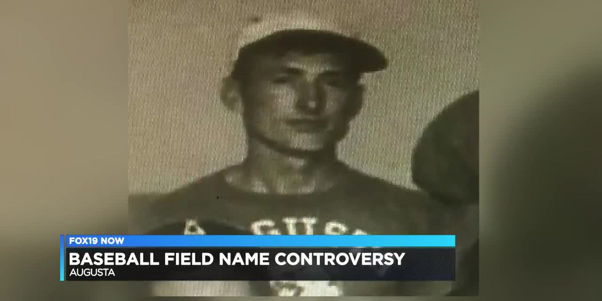 Baseball field name controversy