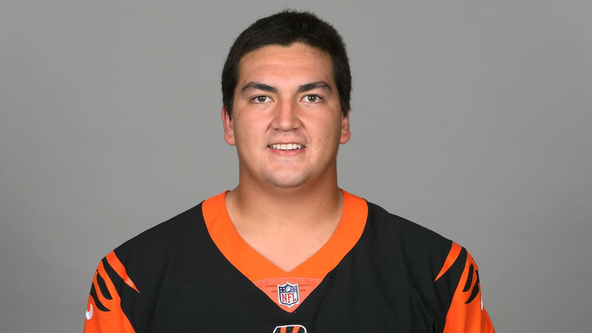 Report: Bengals' guard Alex Redmond suspended for four games by NFL