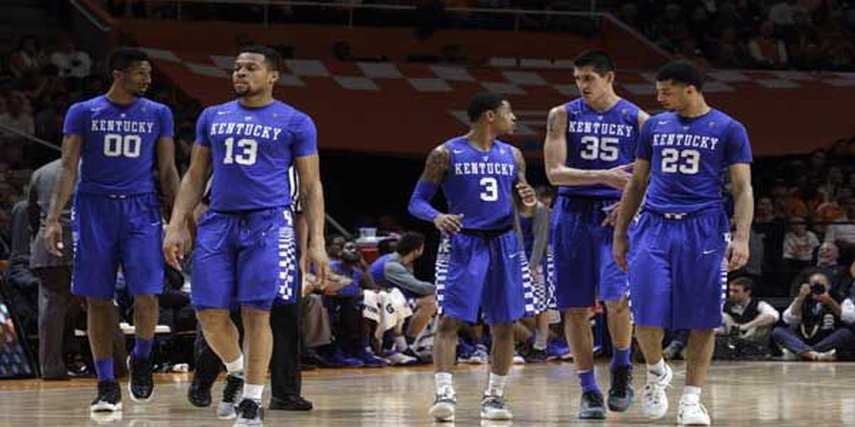 UK's Ulis named SEC Player of the Year