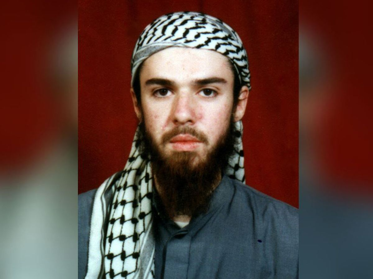 'American Taliban' John Walker Lindh freed after 17 years in prison