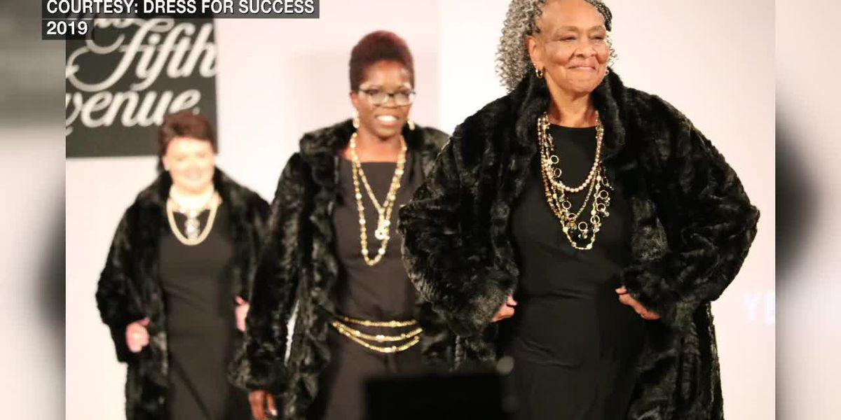 Dress for Success hosts annual Fashion Show virtually