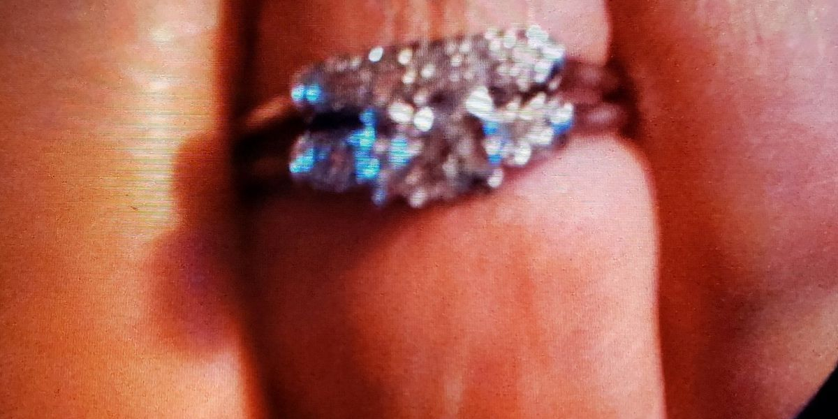 Have you seen her ring? Widow asks area Walmart shoppers to check their bags
