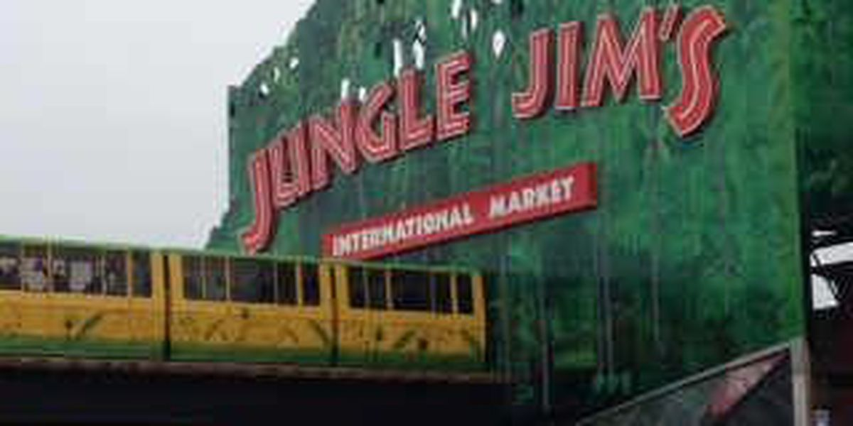 Jungle Jim's Market ranks as one of the top best beer stores in America