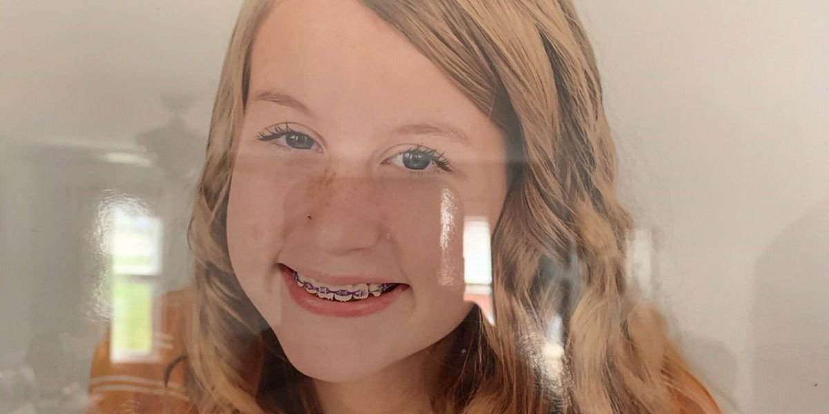 Missing 14-year-old Walton, KY girl found safe