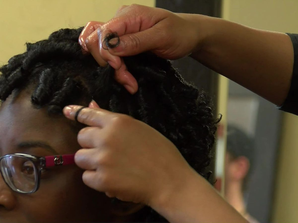 Covington becomes first Kentucky city to ban natural hair discrimination