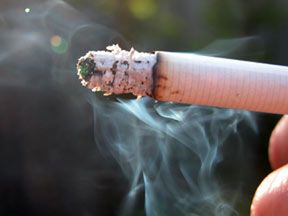Proposed Ohio bill would outlaw smoking in a car with a passenger under 6 years old
