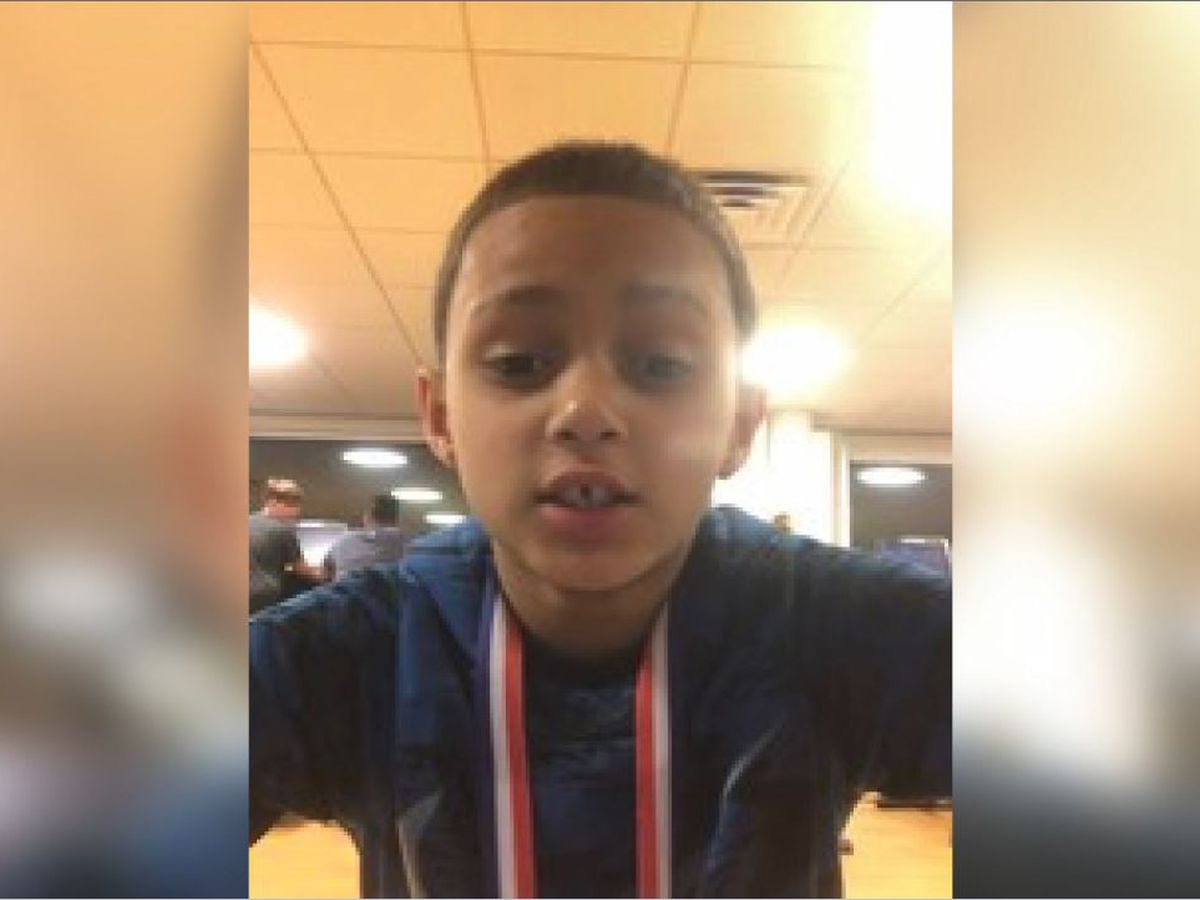 Silver Alert issued for missing 9-year-old Indiana boy