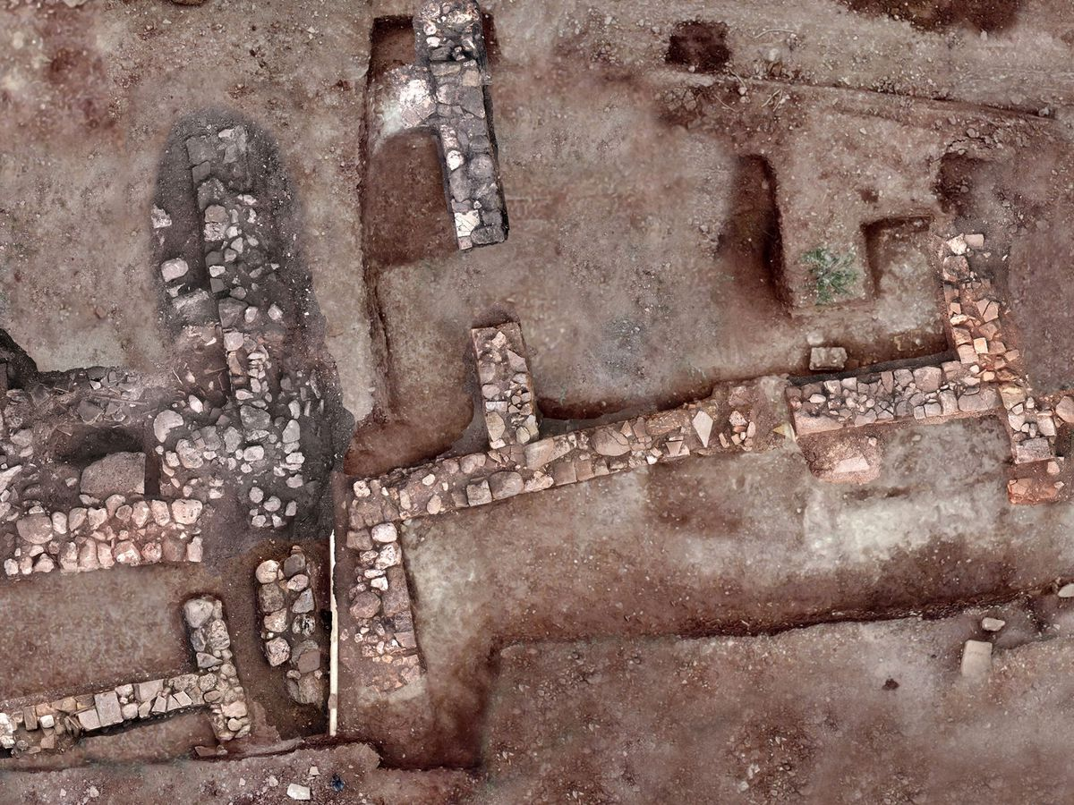 Greek authorities say lost ancient city of Tenea is located