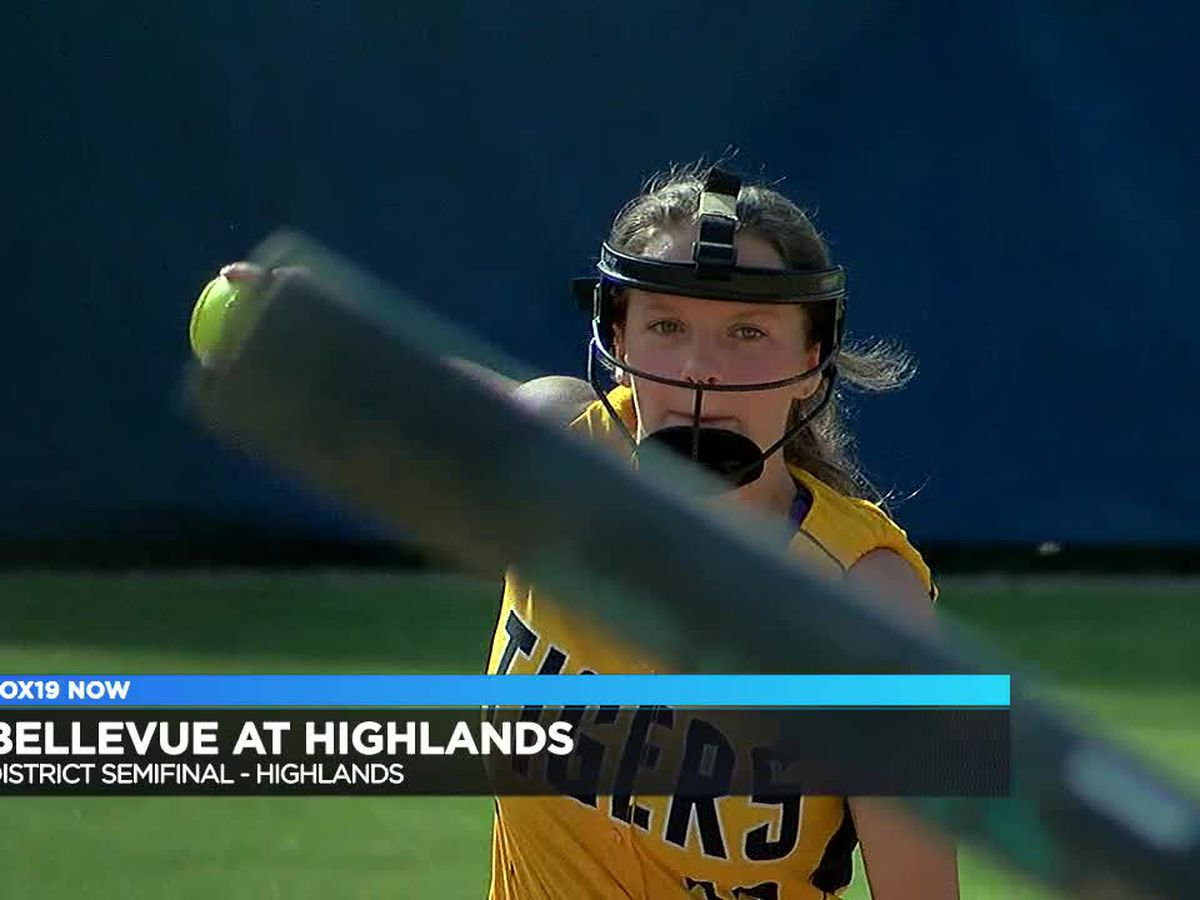 Tournament wins for Mason and Highlands