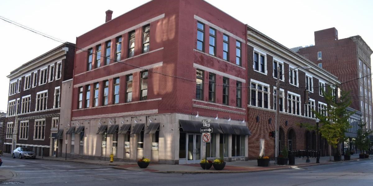 City of Covington buying YMCA building, Gateway bookstore