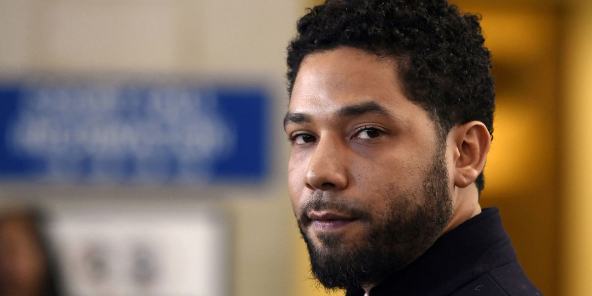 Jussie Smollett to make 1st court appearance on new charges