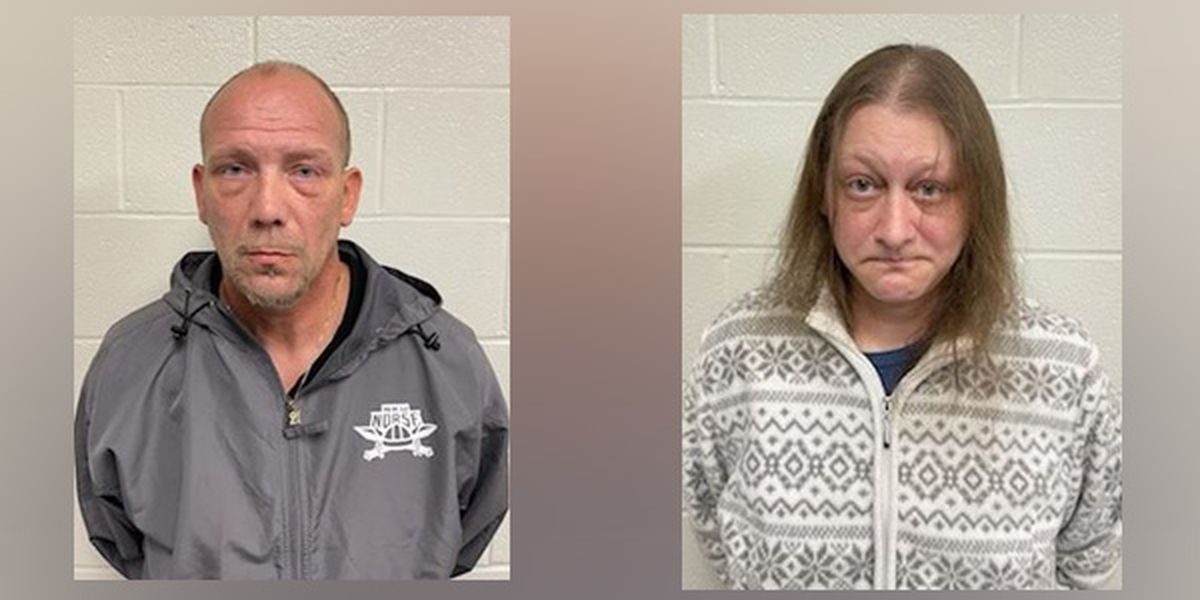 NKY parents arrested after 4-year-old found living in 'deplorable conditions'