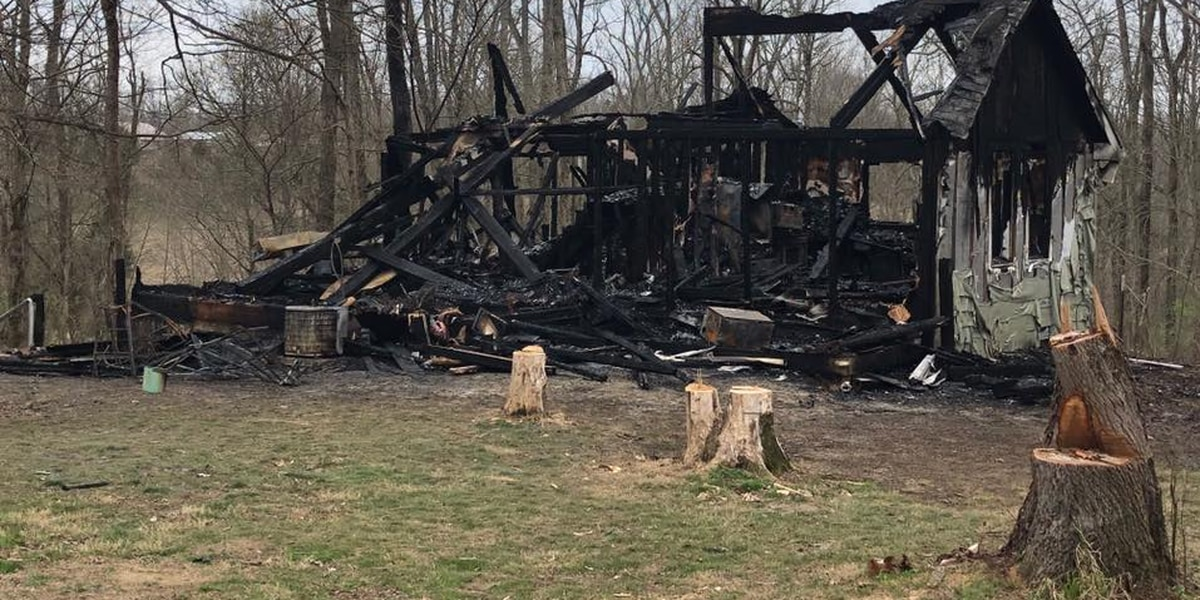 5 juveniles, 1 adult killed in Indiana house fire