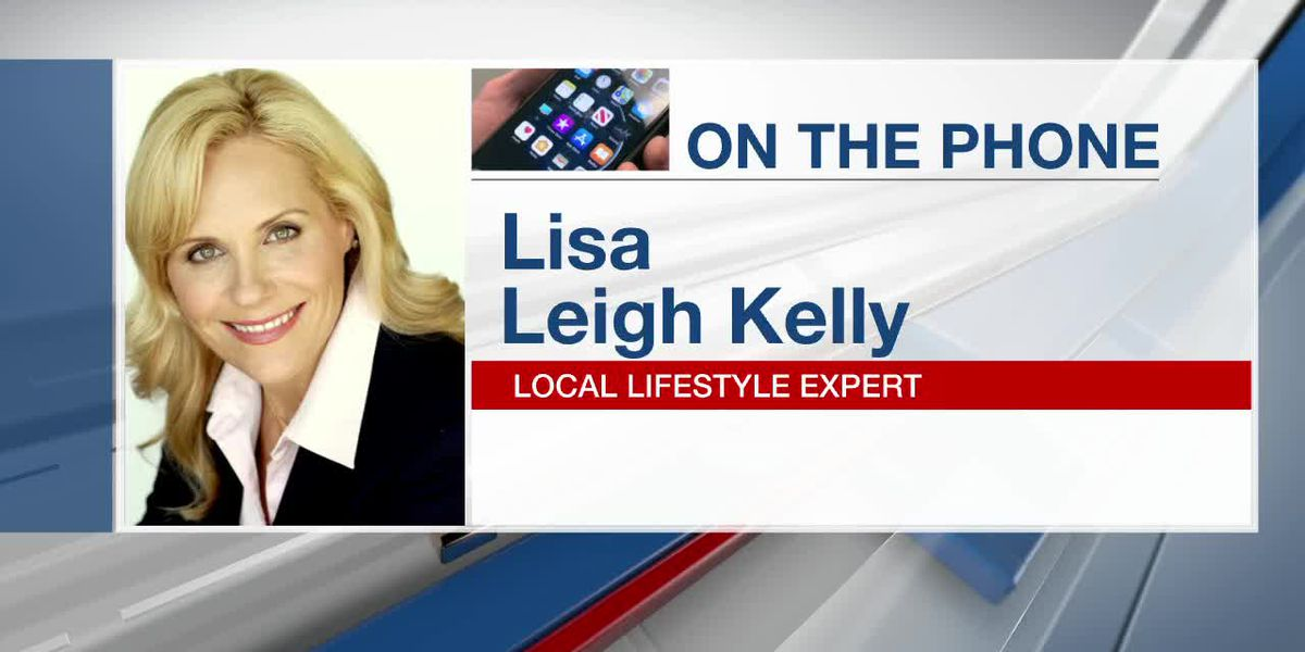 Local lifestyle expert talks about outdoor activities