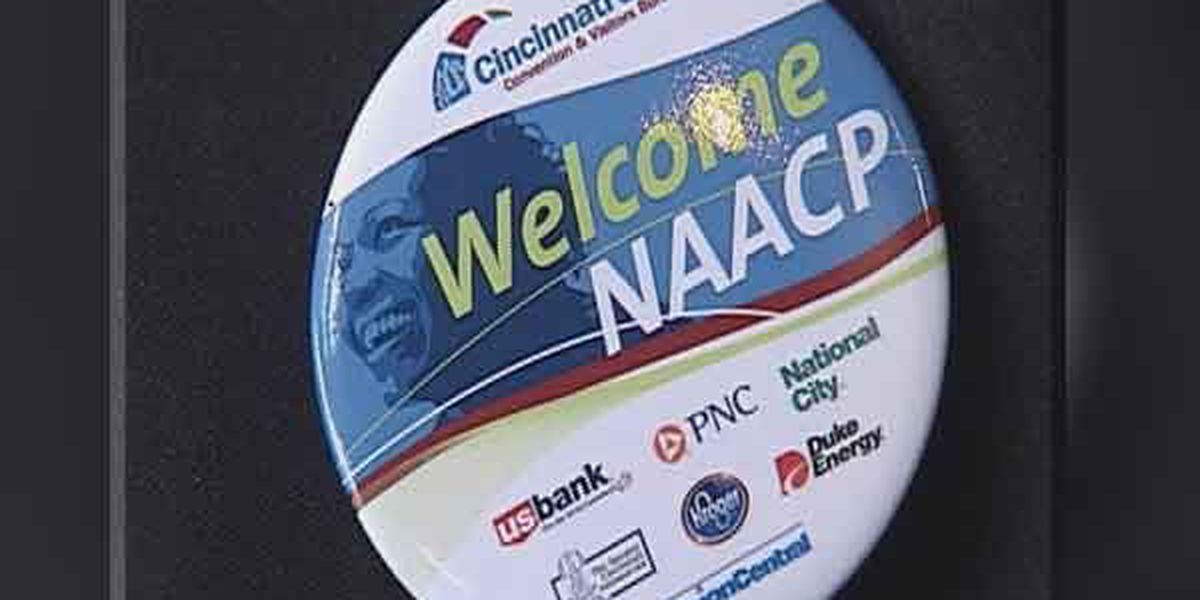 Cincinnati selected to host 2016 NAACP Convention