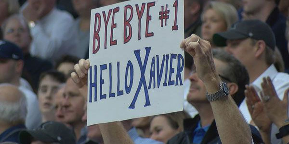 Xavier motivated by championship mentality