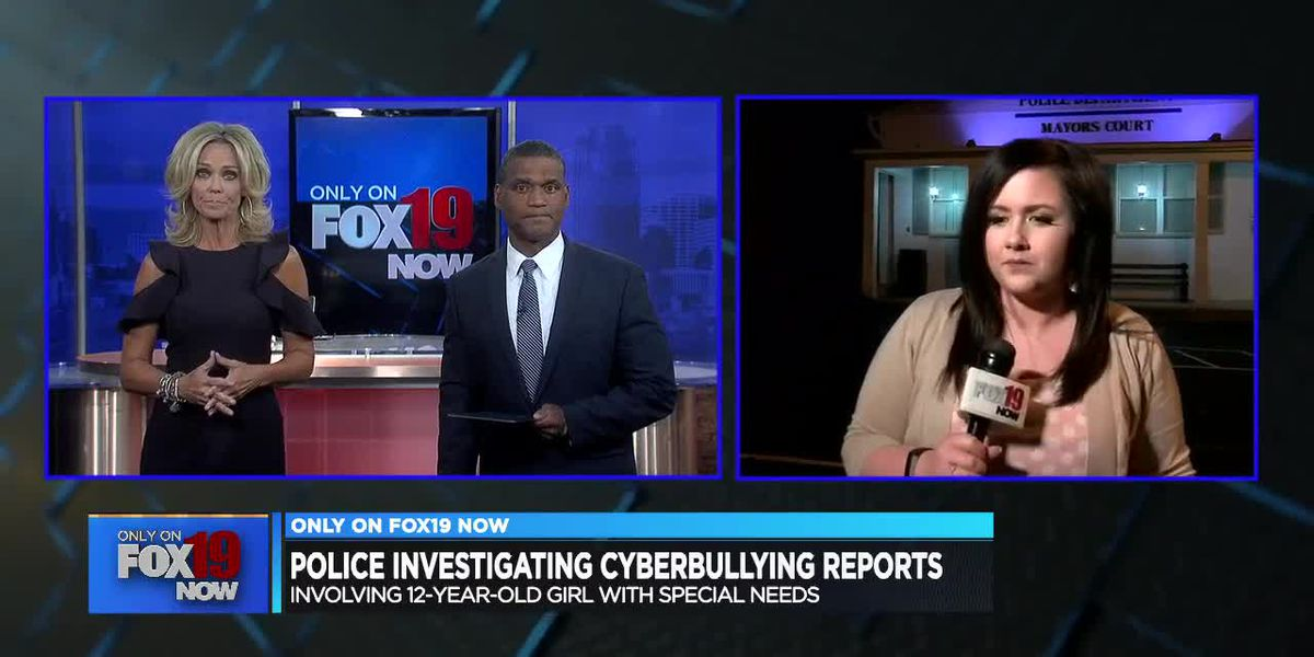 FOX 19 News at 10pm - 5/20/19