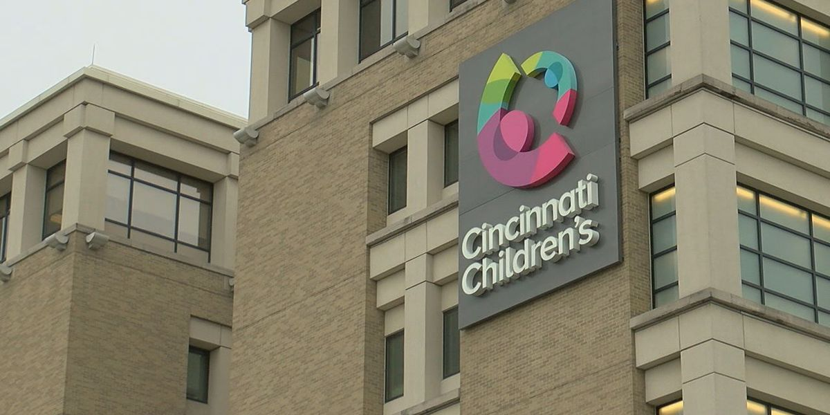 Cincinnati Children's will accept adult patients amid surge of COVID-19 hospitalizations