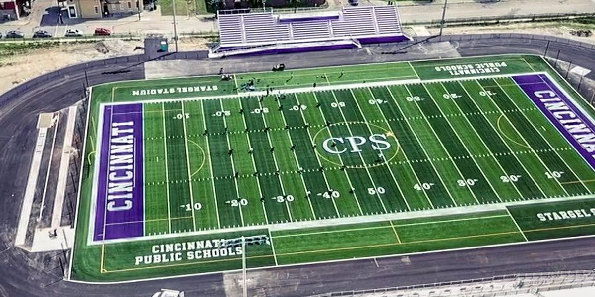 First game to be played in new Stargel Stadium on Friday
