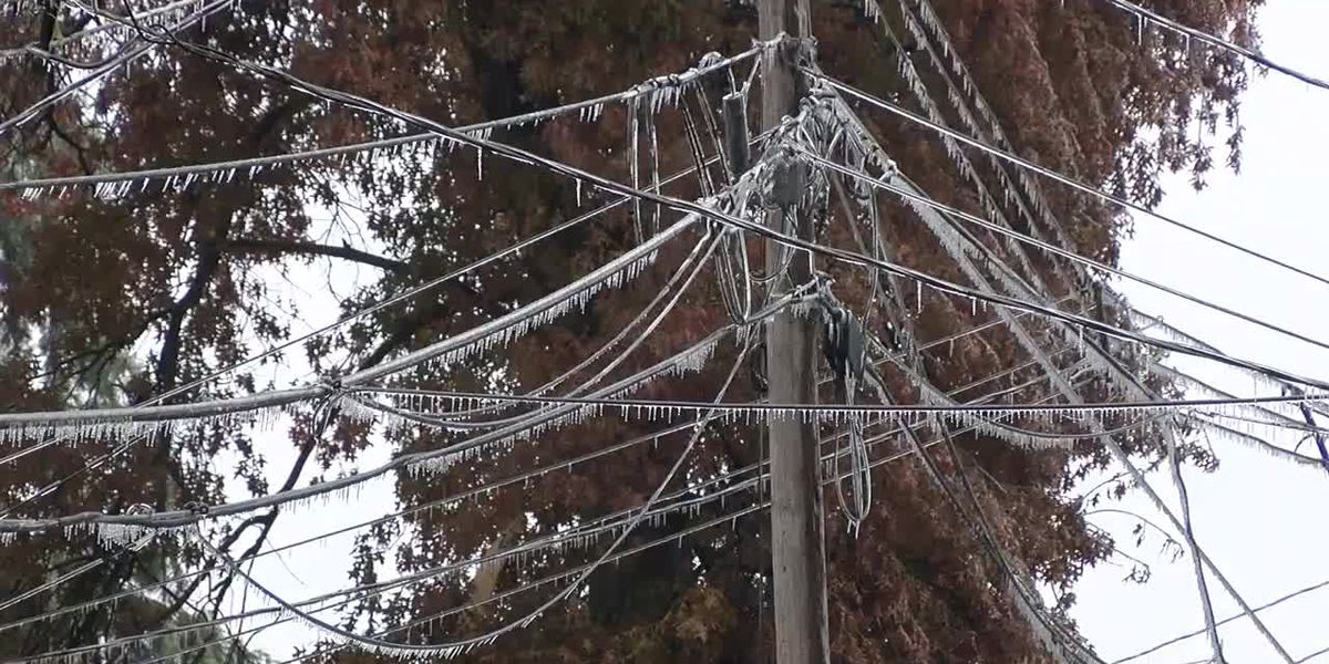 Thousands remain without power in Tri-State