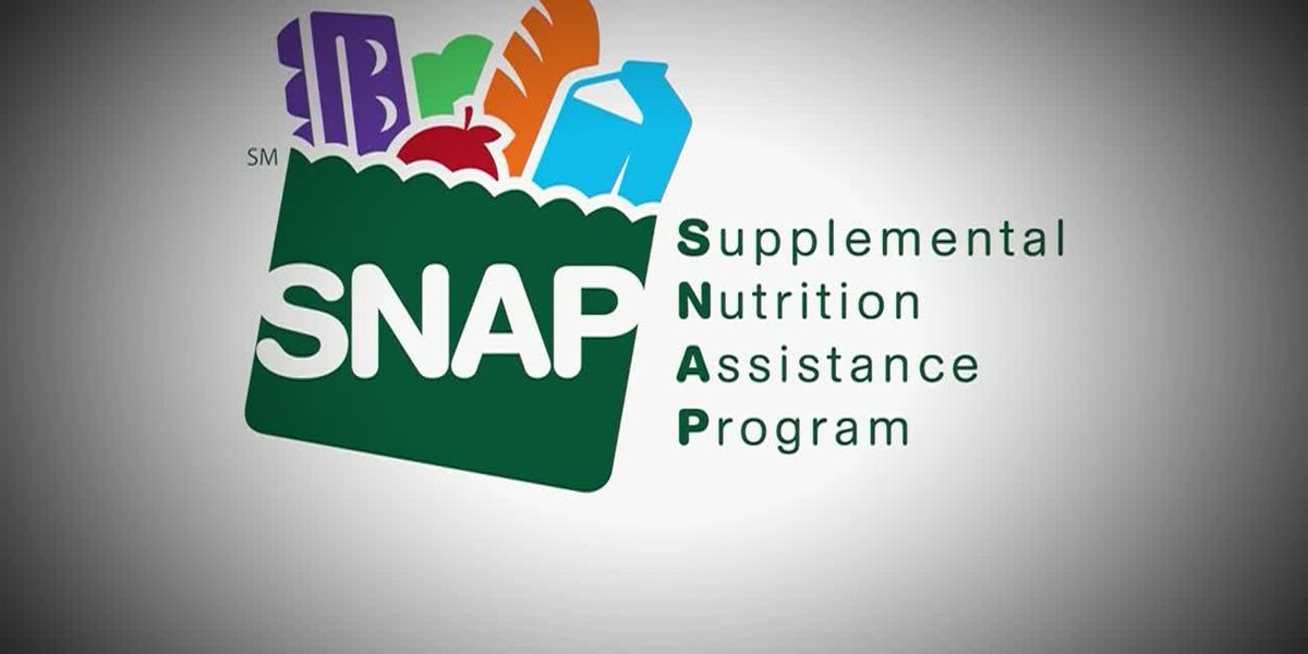 State officials: 45K Ohioans to be affected by federal food stamp rule
