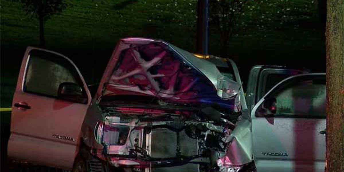 Coroner IDs driver killed in crash near UC