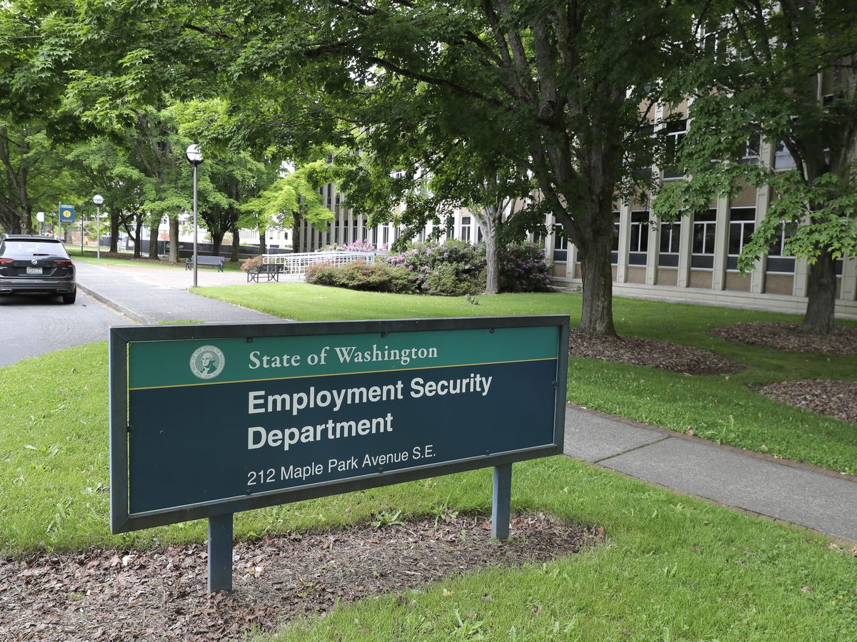 Washington recovers $300M in fraudulent unemployment claims