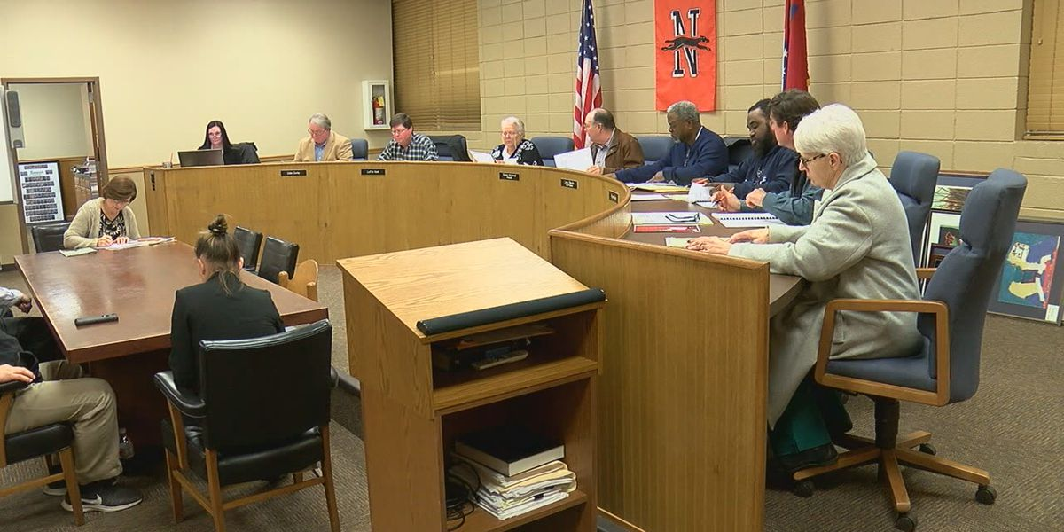 Newport Board of Education votes to deny charter school application
