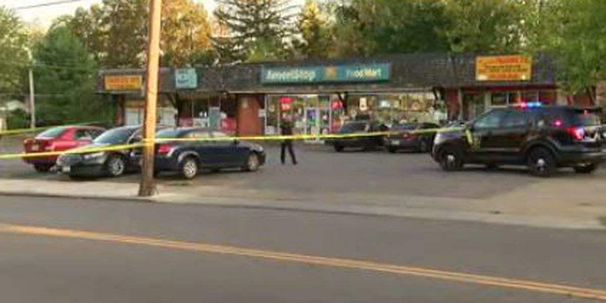 Police investigating after 2 shot, injured in Mount Healthy