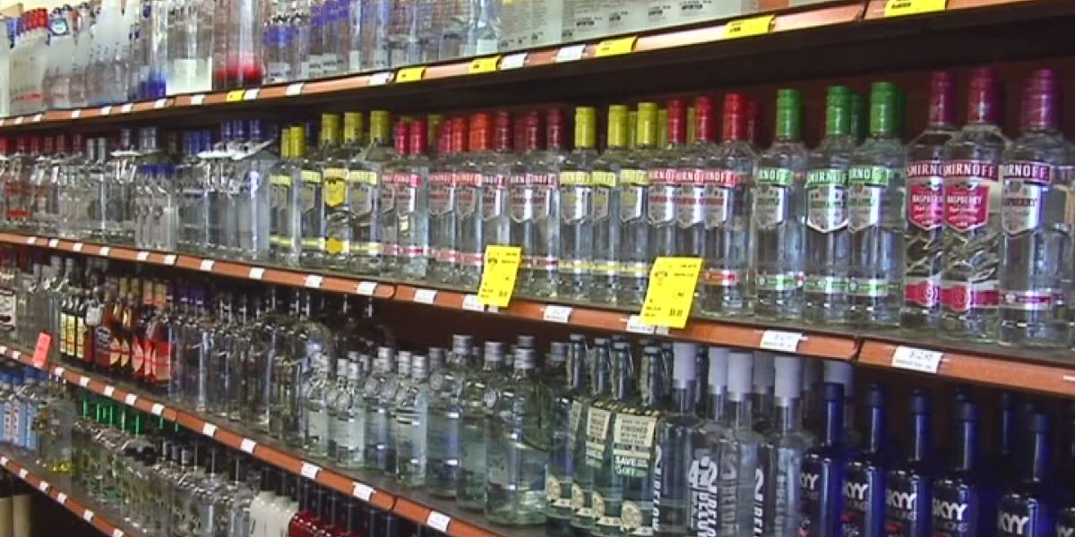 New alcohol delivery law takes effect Monday in Ohio