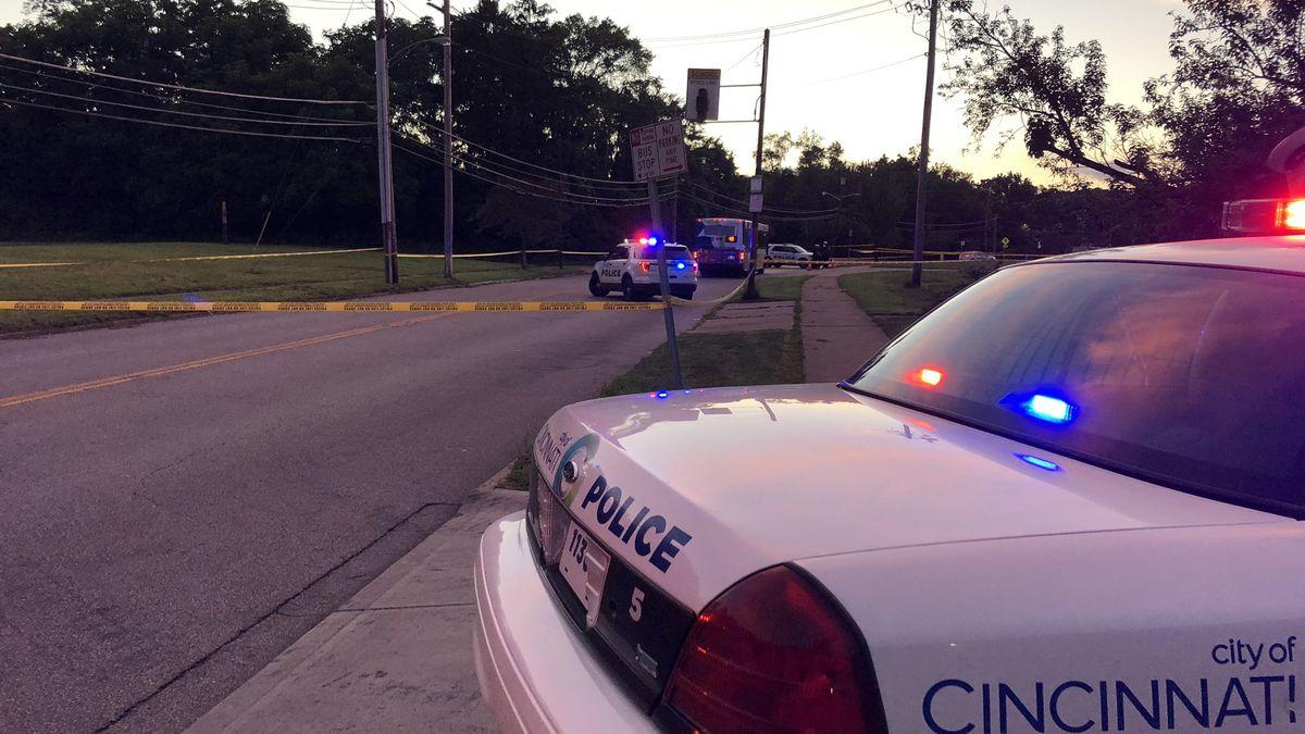 Metro bus driver shot near Winton Hills Recreation Center