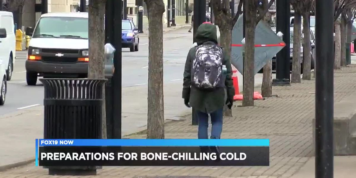 Where to get warm in Cincinnati during bone-chilling cold
